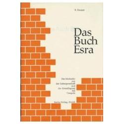 Betrachtung über das Buch Esra