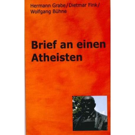 Brief an einen Atheisten