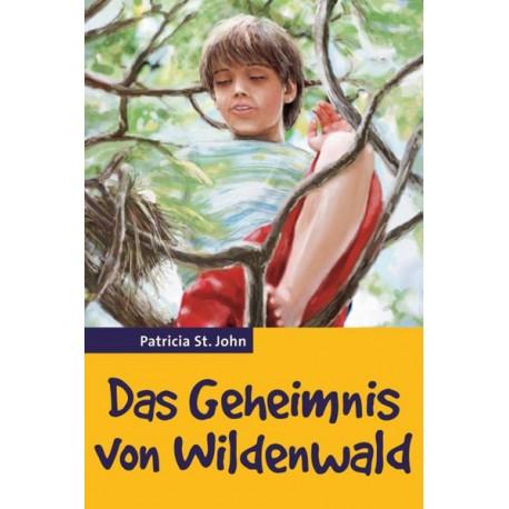 Das Geheimnis von Wildenwald (JM ab 8)