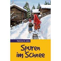 Spuren im Schnee (JM ab 8)