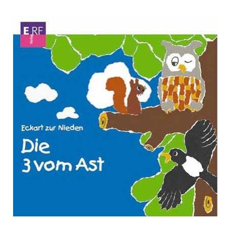 Die 3 vom Ast (CD)