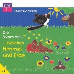 Die 3 vom Ast zwischen Himmel und Erde (CD)