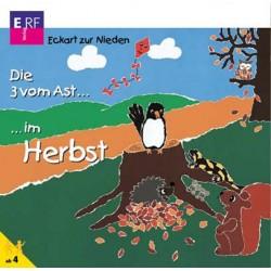 Die 3 vom Ast im Herbst (CD)