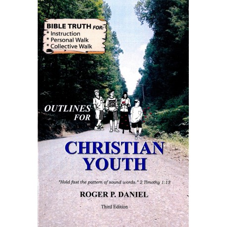Outline for Christian Youth (Englisch)