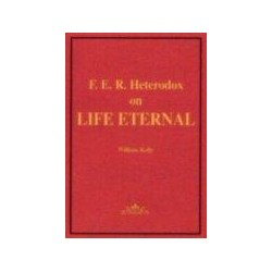 F.E.R. Heterodox on Life Eternal (Englisch)