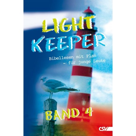 LightKeeper - Band 4