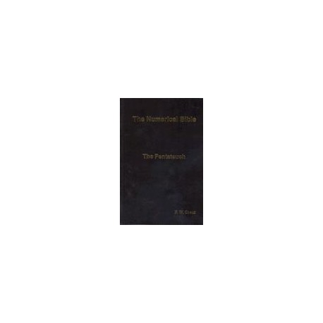 Numerical Bible (Englisch)