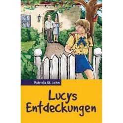 Lucys Entdeckungen (JM ab 10)