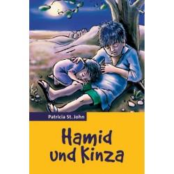 Hamid und Kinza (JM ab 9)