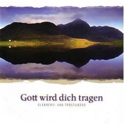 Gott wird dich tragen (CD)