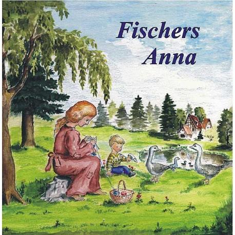Fischers Anna