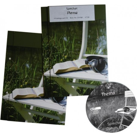 Der Heilige Geist (CD)