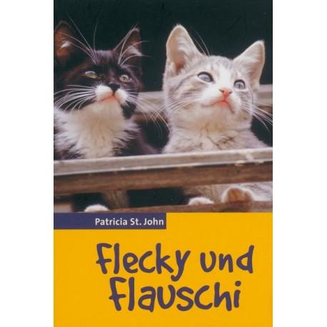 Flecky und Flauschi (JM ab 8)