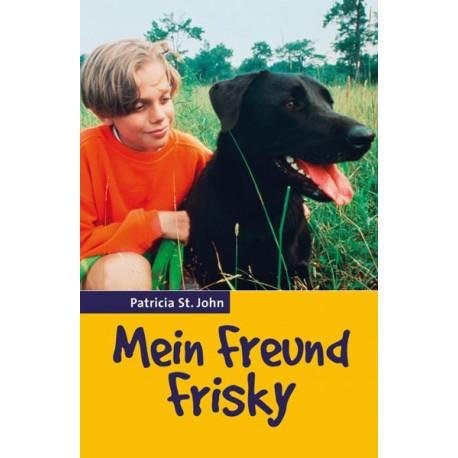 Mein Freund Frisky (JM ab 8)