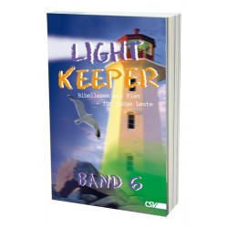 LightKeeper - Band 6