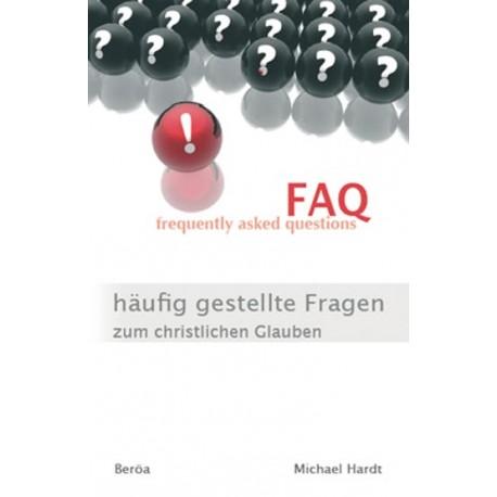 FAQ - häufig gestellte Fragen zum christlichen Glauben