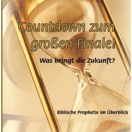 Countdown zum großen Finale (CD)