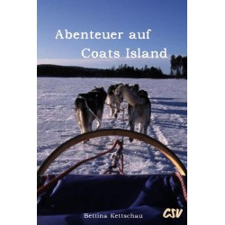 Abenteuer auf Coats Island (JM ab 10 J)