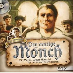 Der mutige Mönch (Hörspiel )