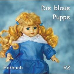 Die blaue Puppe