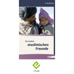 An meine muslimischen Freunde (E-Book)