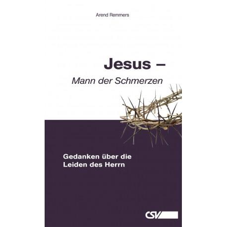 Jesus - Mann der Schmerzen