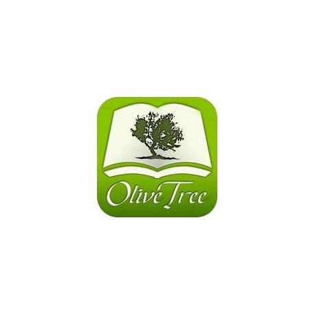 Elberfelder Übersetzung (In-App im Olivetree BibleReader)