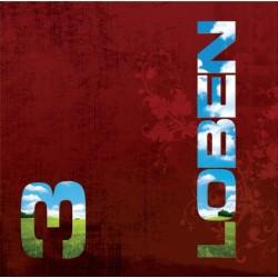 LOBEN - Lieder der Hoffnung 3 (CD)
