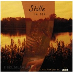 Stille in dir (CD)