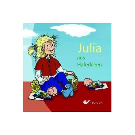 Julia aus Haferkleen (JM ab 6 )