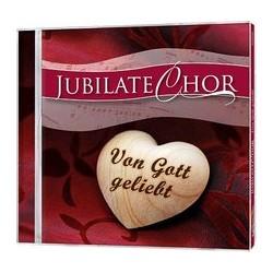 Von Gott geliebt (CD)