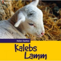Kalebs Lamm (2 Audio-CDs)