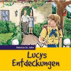 Lucys Entdeckungen (1 CD MP3)