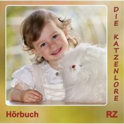 Die Katzenlore (1 CD)