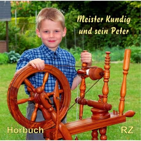 Meister Kundig und sein Peter (1CD)