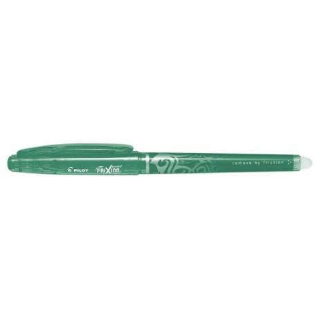 Pilot Frixion Point (Tintenschreiber grün)