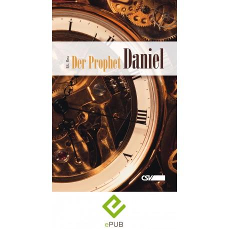 Der Prophet Daniel (E-Book)
