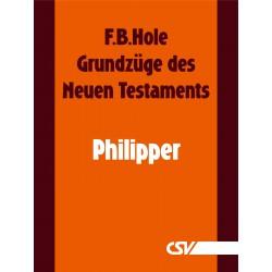 Grundzüge des Neuen Testaments - Philipper (E-Book)