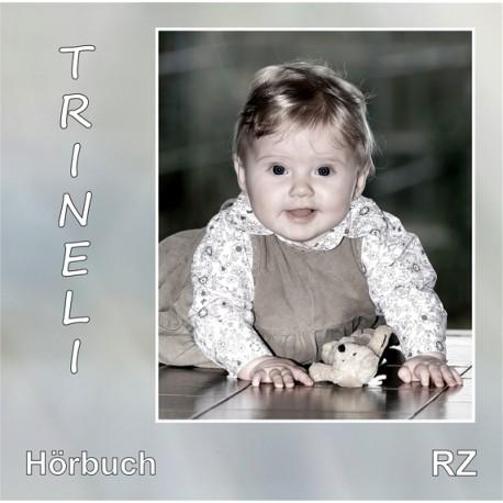 Trineli (CD-Hörbuch)