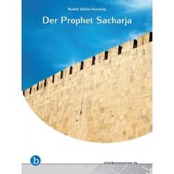 Der Prophet Sacharja (E-Book)