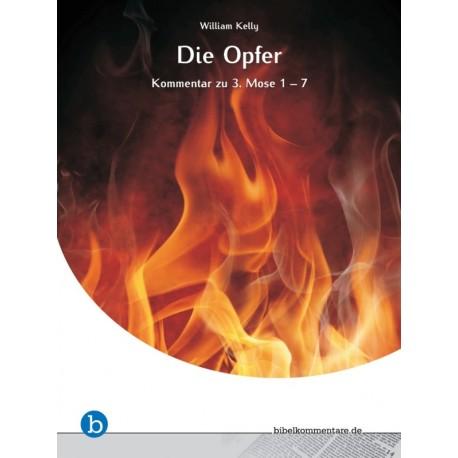 Die Opfer (E-Book)