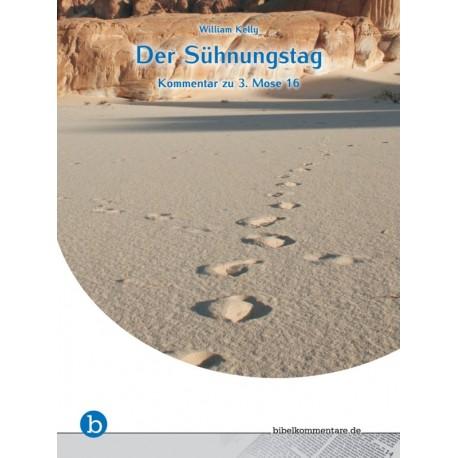 Der Sühnungstag (E-Book)