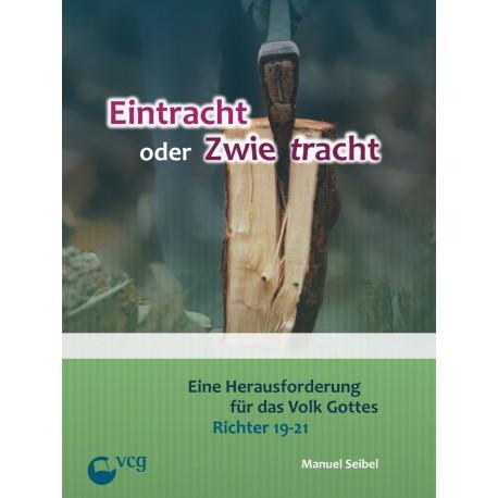 Eintracht oder Zwietracht (E-Book)