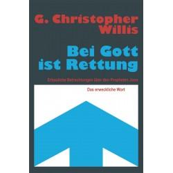 Bei Gott ist Rettung (E-Book)