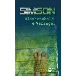 Simson - Glaubenheld und Versager (E-Book)