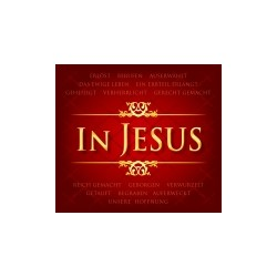 In Jesus (CD)