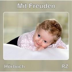 Mit Freuden (Hörbuch, CD)