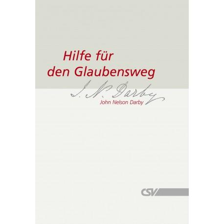 Hilfe für den Glaubensweg (E-Book)