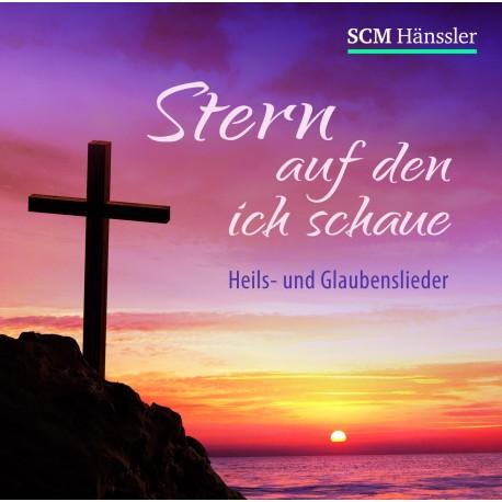 Stern auf den ich schaue (CD)