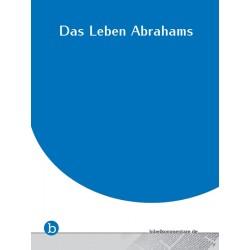 Das Leben Abrahams (kostenloses E-Book)